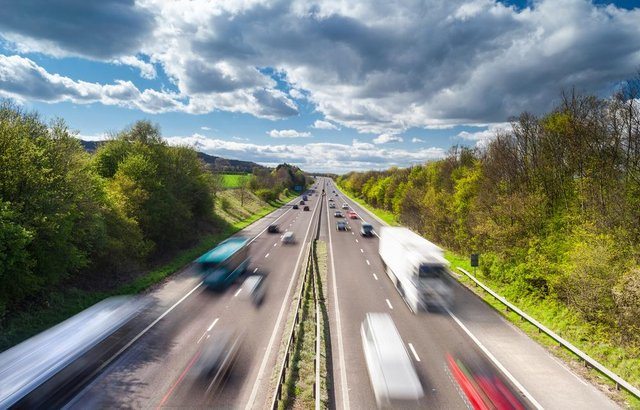 Thousands of drivers with more than 12 points have been allowed to continue driving