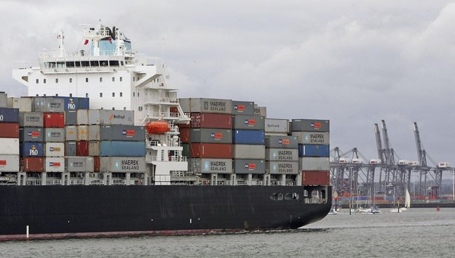 Chancellor Rishi Sunak said the new freeports would help to boost the economy (Getty Images)