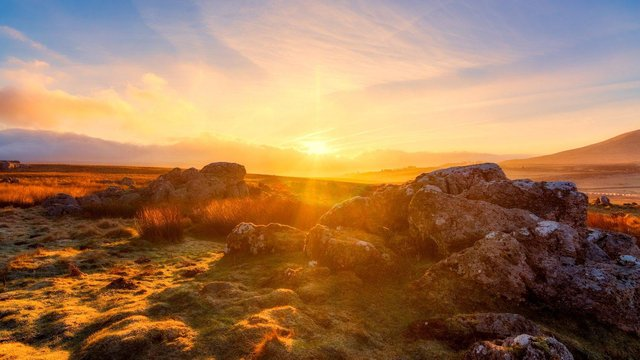 In appreciation of its outstanding beauty, the Yorkshire Dales was recently voted as the best National Park in Europe