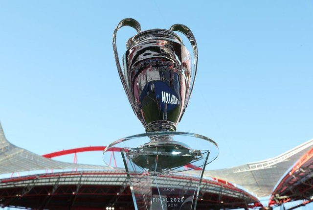 UEFA Champions League final 2021 tickets - How to apply ...