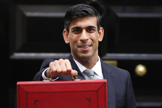 Rishi Sunak set out how he will continue to protect jobs in the Budget (Getty Images)