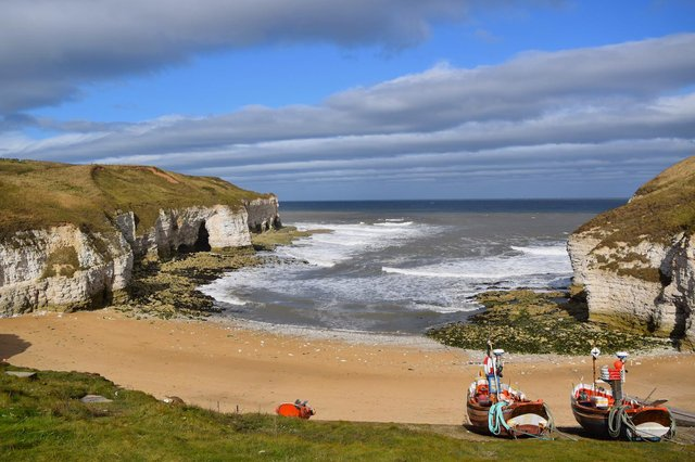 Yorkshire is set for an influx of staycationers