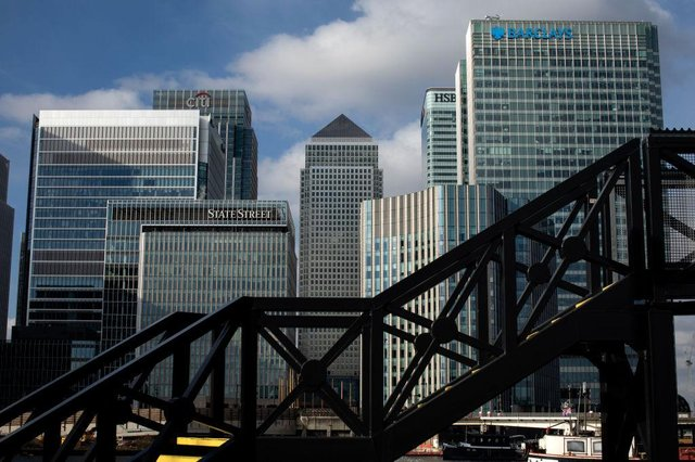 Corporation tax is set to rise in 2023 (Getty Images)