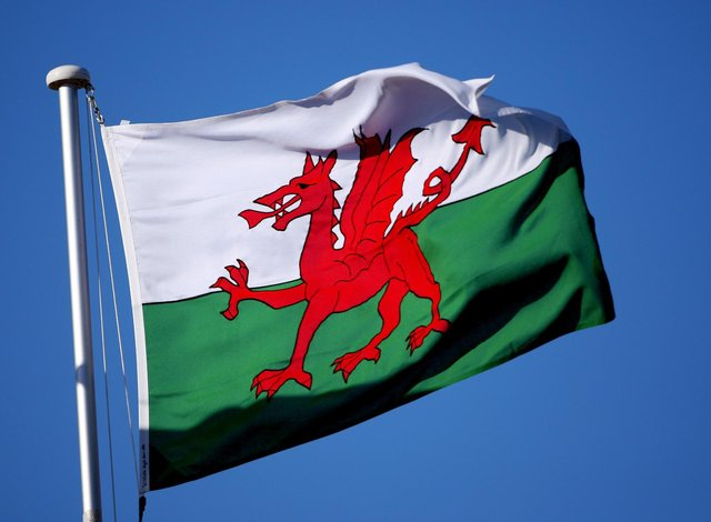 happy st david's day' in welsh - photo #2