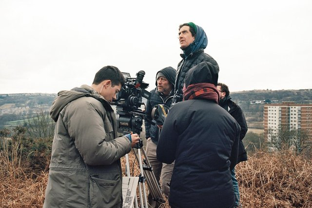 The Indie TV and Film Development Fund helped protect employment and support local talent during the pandemic.
