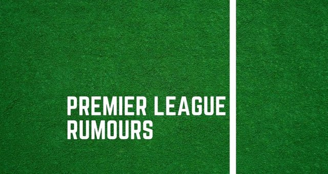 Latest Premier League rumours.