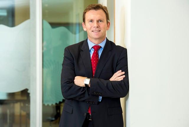 Gavin Opperman