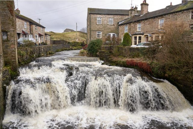 Have you ever visited Hawes?