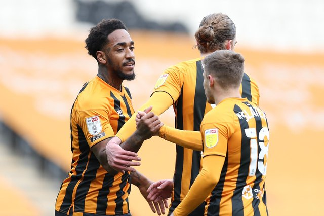 How Hull City's eye-catching promotion odds compare to the rest of League One