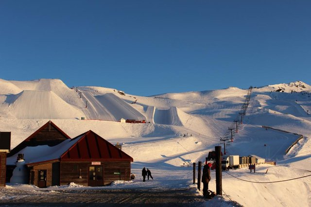 Cardrona: Discover why New Zealand should be top of your green travel list destinations.