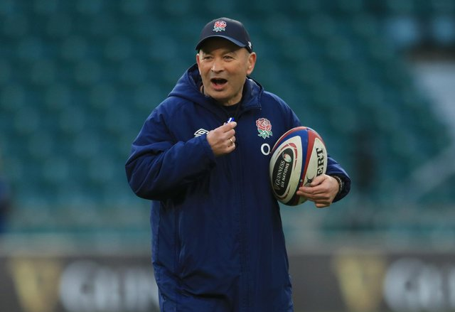 Eddie Jones' troops will be coming up against a France side that has won two from two games and had an extra week's rest from competitive action due to a Covid outbreak in the camp. (Pic: Getty Images)