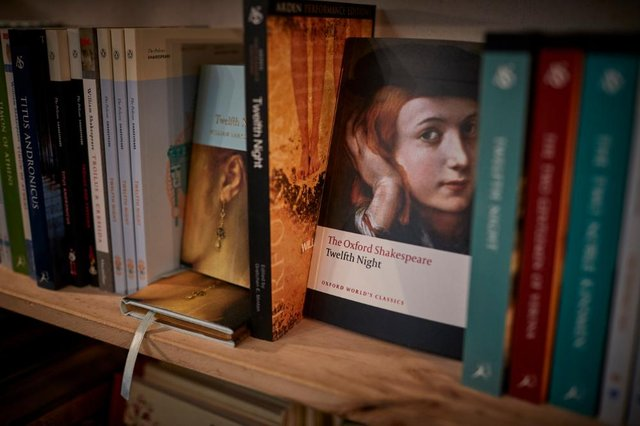 Twelfth Night is thought to have been performed on the night in question (Getty Images)