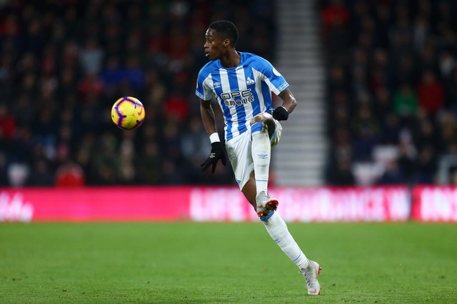 Huddersfield Town's £17.5m record transfer compared to West Brom, QPR & more