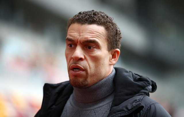 Barnsley manager Valerien Ismael. (Photo by Bryn Lennon/Getty Images)