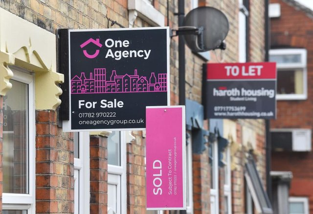 Boris Johnson has said he wants to turn generation rent into generation buy (Getty Images)