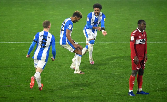Where Huddersfield Town, Rotherham & more rank in the shock alternative Championship table